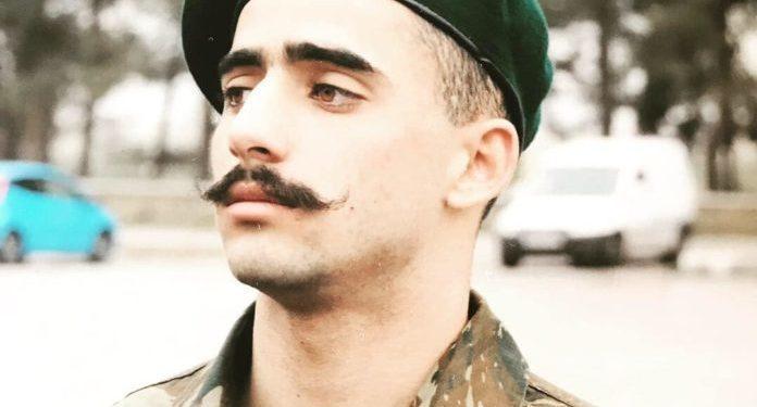 """8 μήνες μετά το """"Μακεδονία Ξακουστή"""" περνάνε στρατοδικείο τον Σφακιανό αλεξιπτωτιστή… (pics+vid)"""