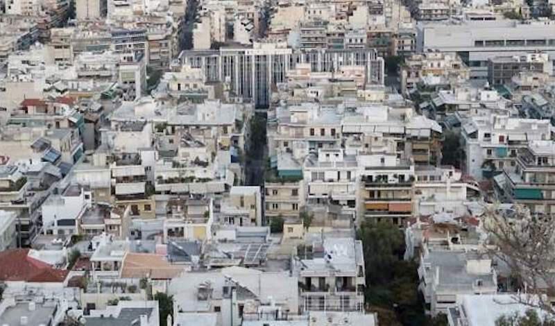 «Φρένο» από Ε.Ε. στην αναστολή ΦΠΑ για οικοδομές