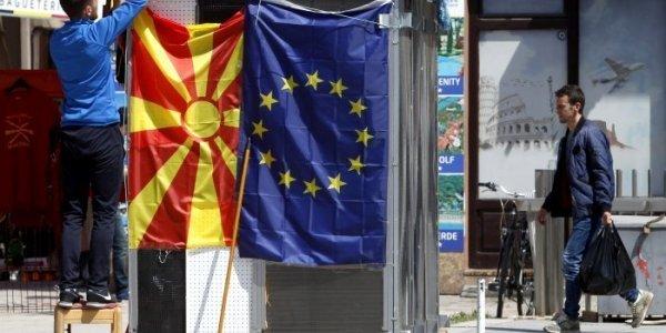 Έκτακτη σύσκεψη πολιτικών αρχηγών στα Σκόπια – Διάγγελμα στον λαό
