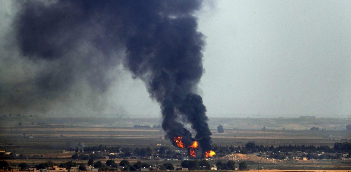 Το ρολόι τρέχει… H Συρία υπό διορία – η οποία λήγει