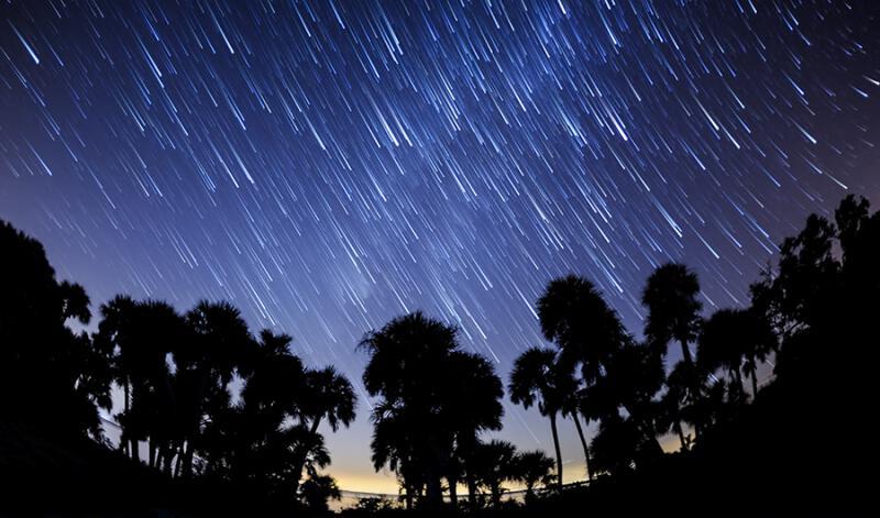Κορυφώνονται και στην Ελλάδα απόψε το βράδυ οι Ωριωνίδες- Η φθινοπωρινή βροχή των διαττόντων αστέρων