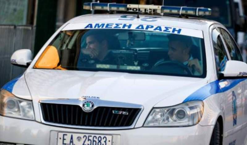 Αστυνομικοί πήγαν για έλεγχο σε τροχόσπιτο μεταναστών και δέχθηκαν πυροβολισμούς