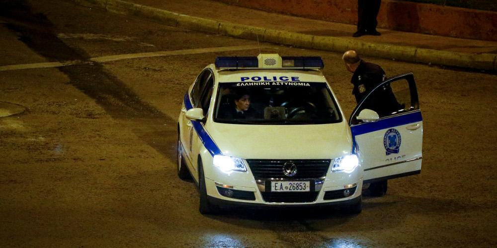 Ντου της Αστυνομίας σε συνδέσμους του ΠΑΟΚ και του Αρη