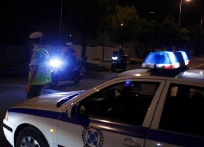 Συμπλοκή κι επεισόδια και στo κέντρο των Χανιά – Μια σύλληψη