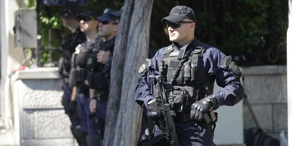 Οι «Μαύροι Πάνθηρες» πάνε πλατεία – Νέο σχέδιο αστυνόμευσης στην Αττική