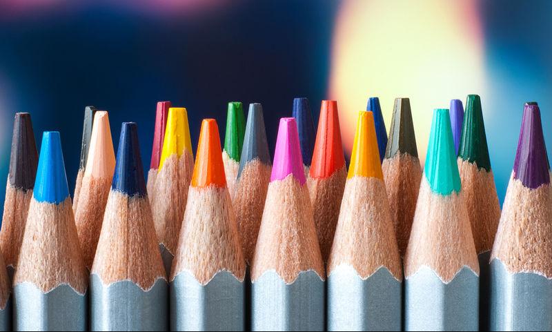 Τα είδη της αχρωματοψίας μέσα από εικόνες