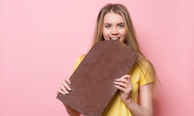 Λιγούρα για γλυκό: 6 απλοί τρόποι για να την καταπολεμήσετε (εικόνες)