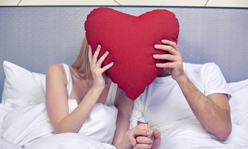 Η κορυφαία στάση στο σεξ για να… αντέχει περισσότερο ο άντρας