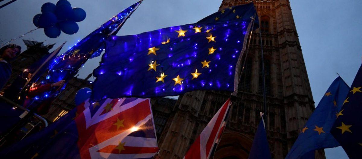 Παράταση στο Brexit μέχρι τις 31 Ιανουαρίου ανακοίνωσαν οι Βρυξέλλες: Χωρίς πίεση ο Μ.Τζόνσον περνάει την συμφωνία