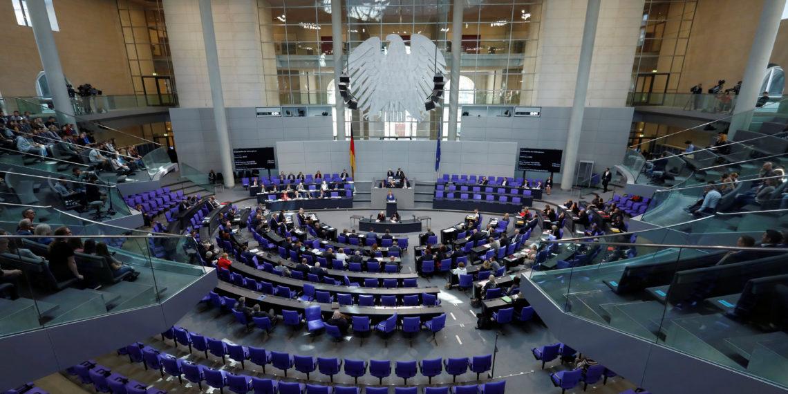 Γερμανία: Η Τουρκική εισβολή απειλεί «να ενισχύσει το Ισλαμικό Κράτος»
