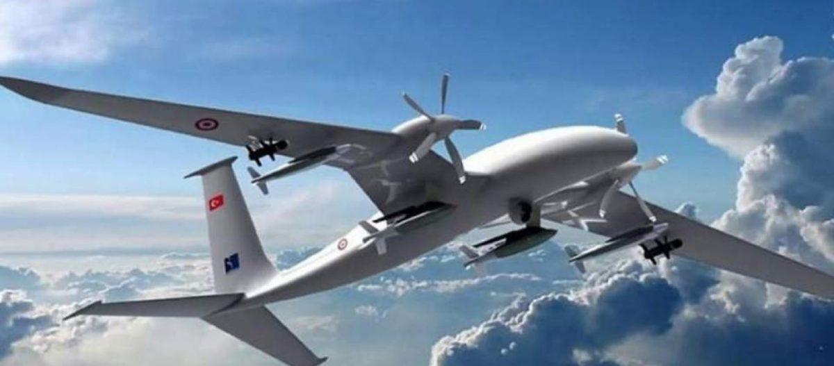 ΕΚΤΑΚΤΟ: Τουρκικό drone κατέγραψε τις οχυρώσεις του Στρατού στην νήσο Ρω
