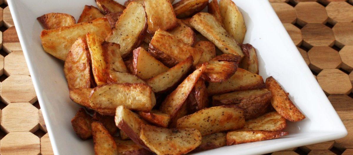Θα απαγορευθούν οι τηγανητές πατάτες από την διατροφή μας; – Ανιχνεύθηκε μεγάλη ποσότητα του καρκινογόνου ακρυλαμιδίου