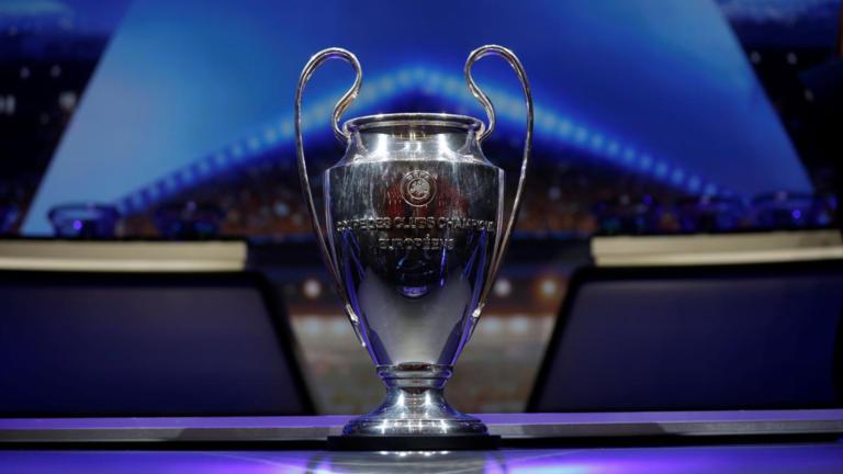 Champions League: Αίτημα στην UEFA για αφαίρεση του τελικού από την Κωνσταντινούπολη!