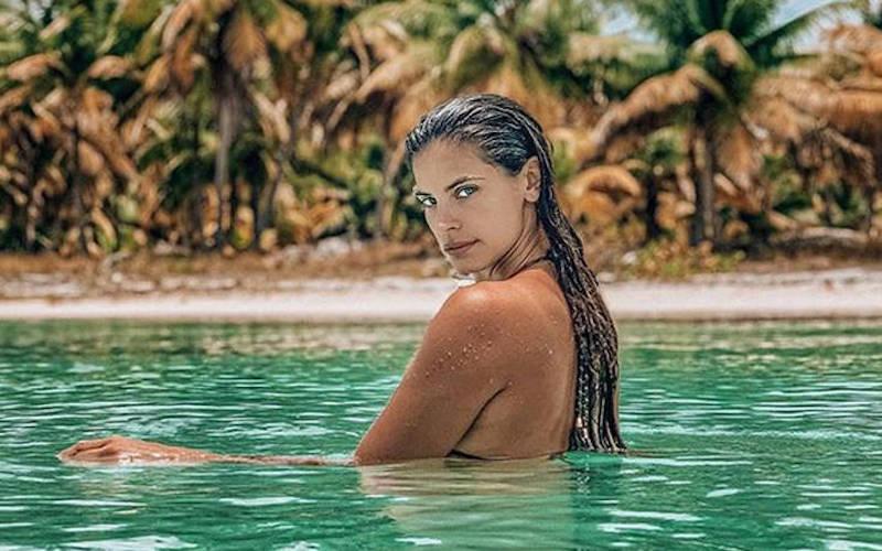 Η Χριστίνα Μπόμπα κάνει θραύση στο Instagram