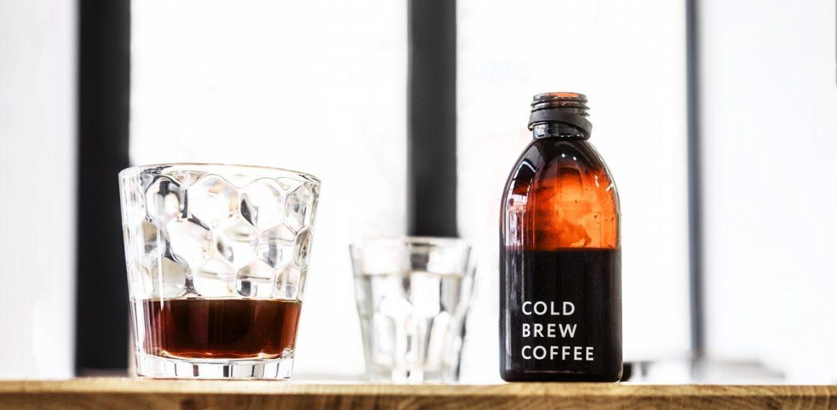 Cold brew: Η νέα τάση στον καφέ