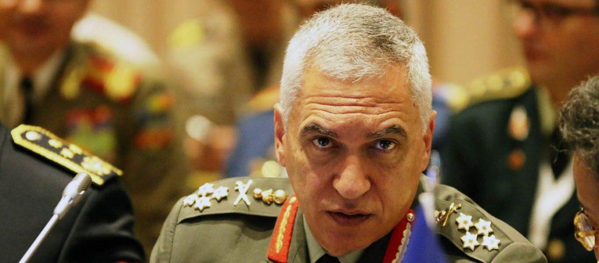 Μ.Κωσταράκος: «Η Τουρκία δεν μπλοφάρει στην Συρία – Δεν φεύγει από εδάφη που κατέκτησε με την ξιφολόγχη»