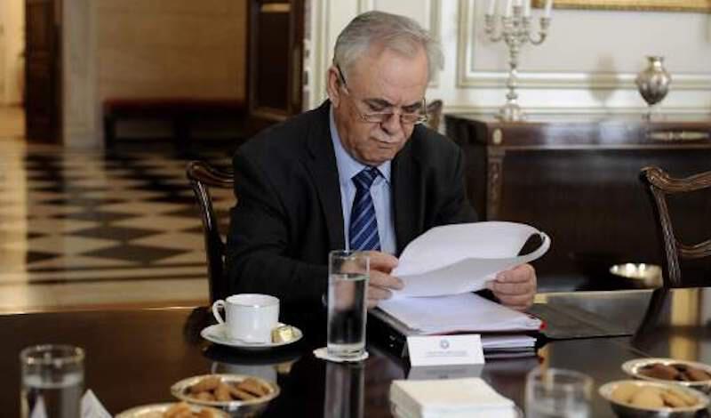 Δραγασάκης: Λάθος που αναθέσαμε το υπουργείο Οικονομικών στον Βαρουφάκη – Ανοιγε συνέχεια μέτωπα