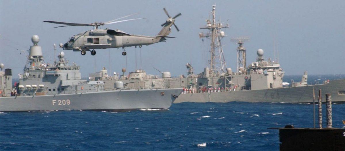 Νέο «εξοπλιστικό» πρόγραμμα-έκπληξη από το ΠΝ ύψους 10 εκατ. € – Δείτε τι αγοράζουν για την άμυνα της χώρας…