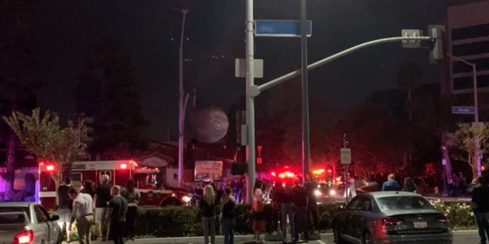 Χαμός στην Καλιφόρνια: Εκρήξεις σε φεστιβάλ Oktoberfest [εικόνες & βίντεο]