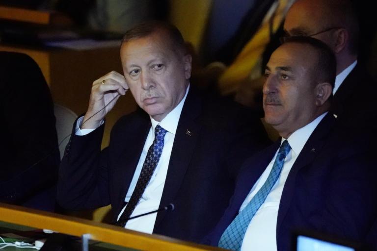 Αγρίεψε ο Ερντογάν! Απαντά με αντίποινα στις κυρώσεις των ΗΠΑ