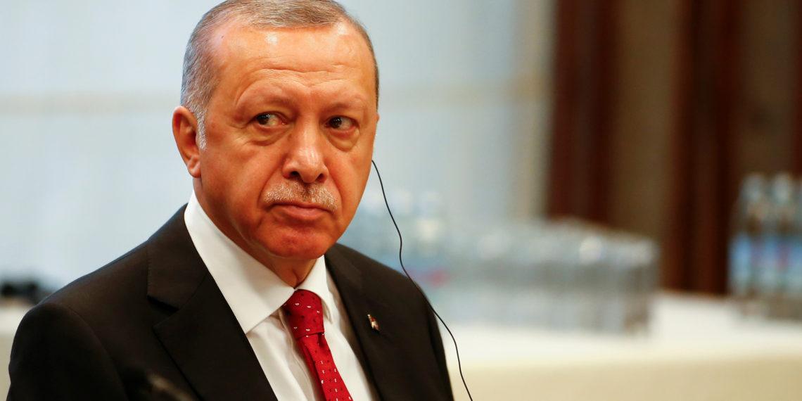 Δεν καταλαβαίνει από εκεχειρία ο Ερντογάν – Απειλεί με νέο αιματοκύλισμα