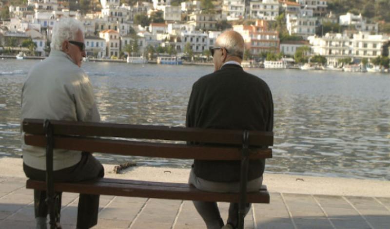 Επιστημονική μελέτη προειδοποιεί: Η πτώση του εισοδήματος μπορεί να προκαλέσει μέχρι και πρώιμη γήρανση