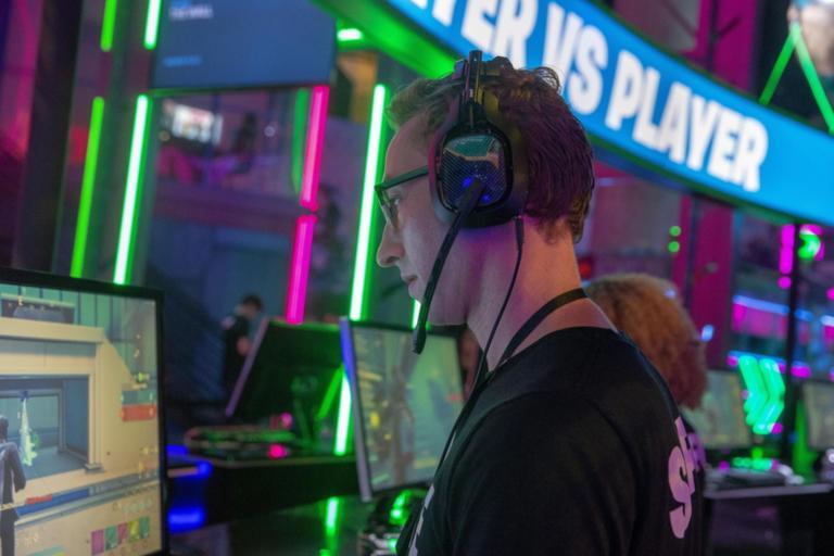 Σοκ στην κοινότητα των gamers! «Κηδεία» ή… marketing με το Fortnite;