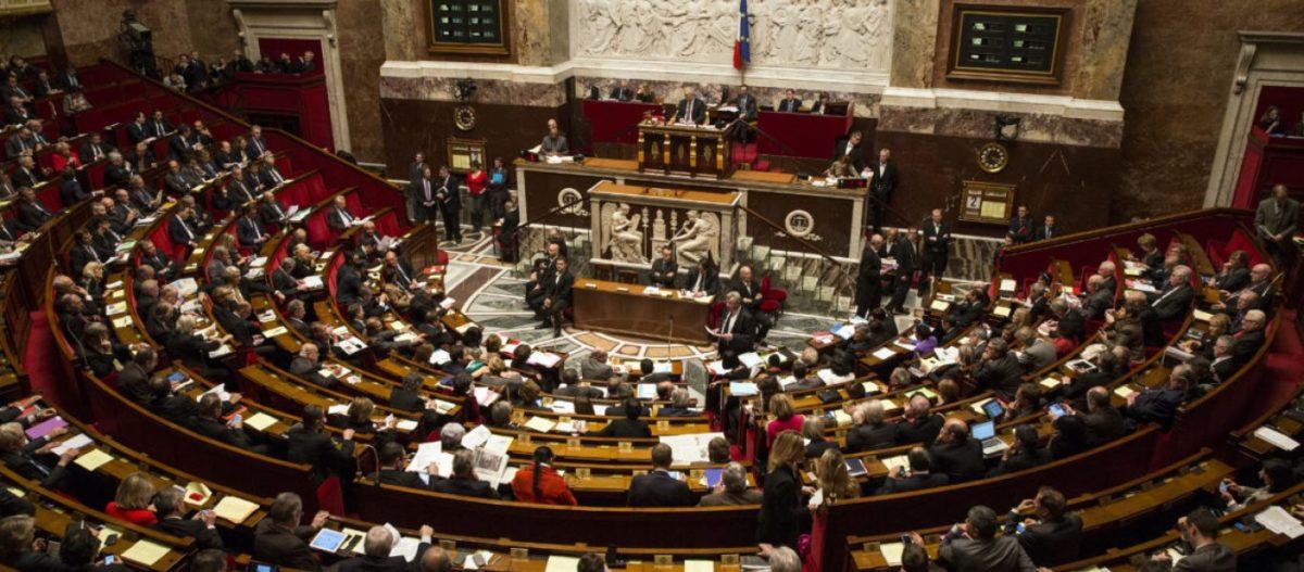 Την «έξωση» της Τουρκίας από το ΝΑΤΟ ζητούν 60 Γάλλοι βουλευτές