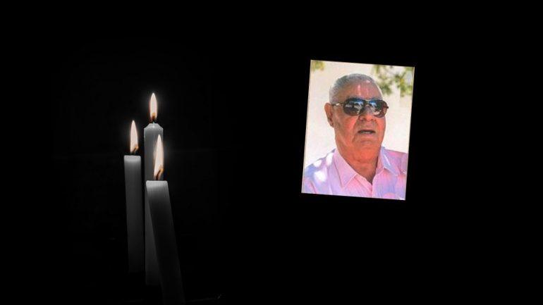 Πένθος για τον Γιώργο Γεωργιλαδάκη