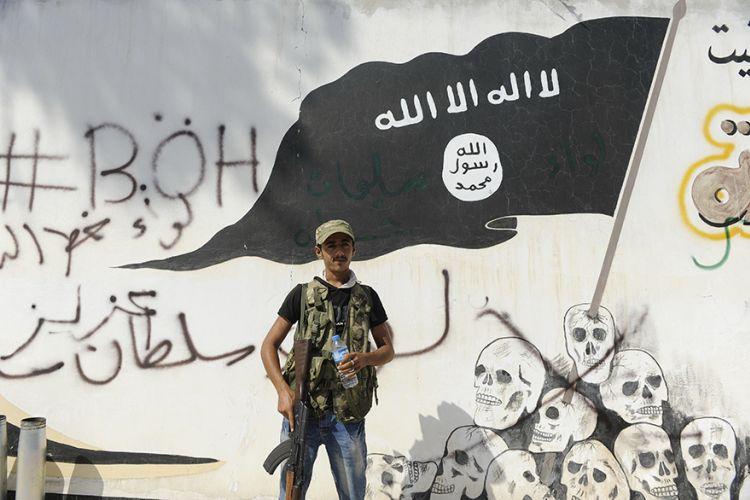 Μπορεί η Τουρκία να «αναστήσει» το Χαλιφάτο του ISIS;