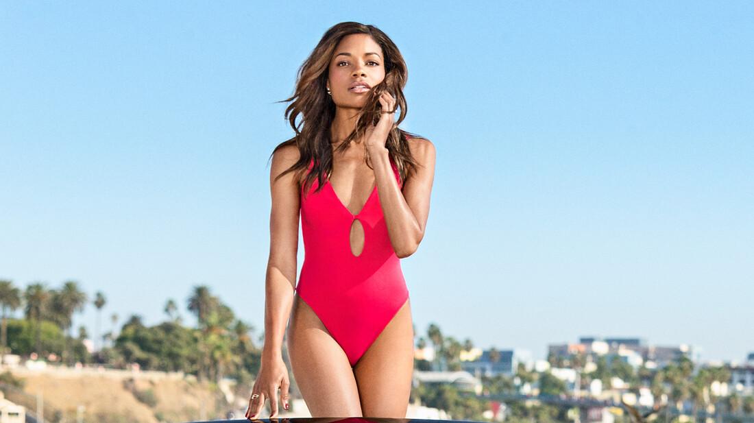 Η Naomie Harris είναι ετοιμοπόλεμη για τη νέα ταινία του James Bond
