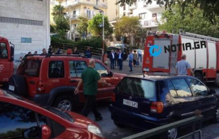 Ηλιούπολη: «Είδα πόδια κάτω από το φορτηγό» – Συγκλονίζουν οι μαρτυρίες για το φοβερό δυστύχημα [pics]