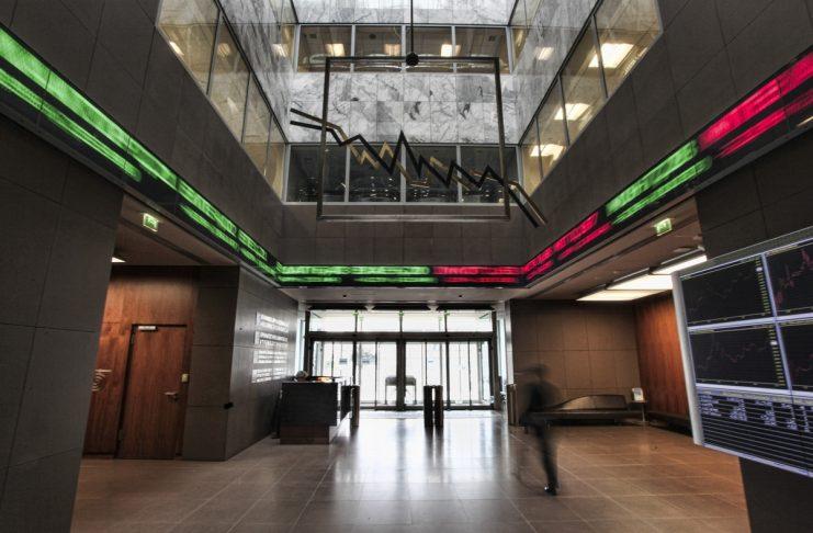 Στο 1,54% «κλείδωσε» η απόδοση για το 10ετές ομόλογο – Πάνω από 5 δισ. ευρώ οι προσφορές