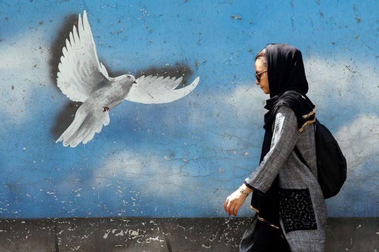 Εισαγγελέας: Να μην εκδοθεί η Ιρανή μητέρα Σαραρέ Κχαντεμί