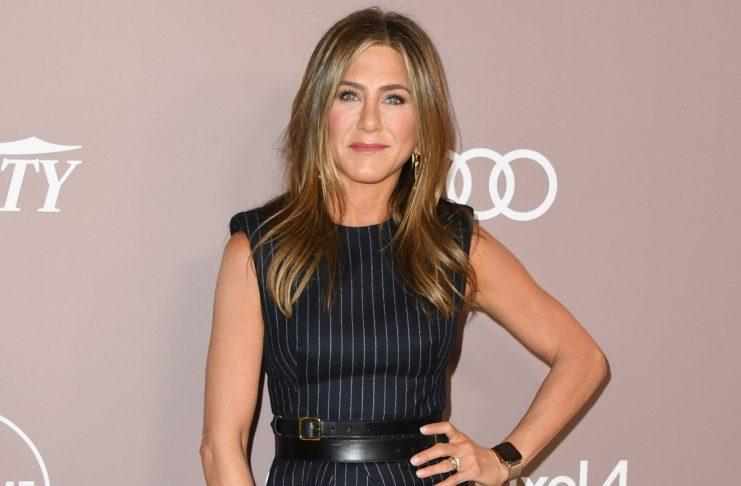 Η Jennifer Aniston έφτιαξε instagram – Απίστευτο το πόσους followers απέκτησε μέσα σε λίγες ώρες