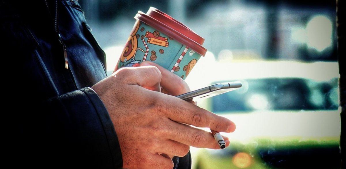 Ενας στους τέσσερις θανάτους από καρκίνο οφείλονται στο κάπνισμα