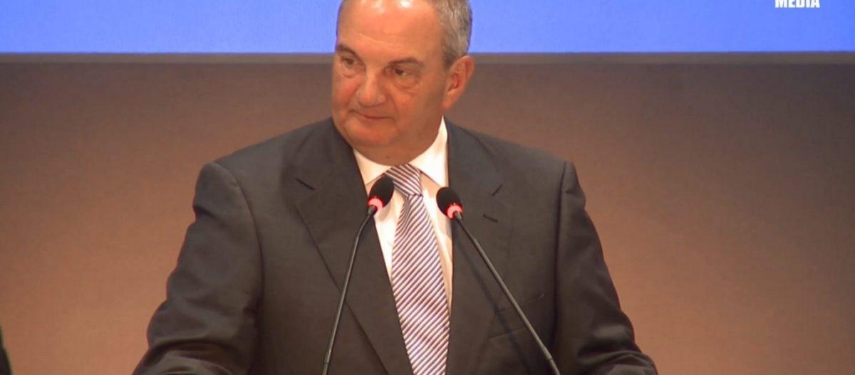 Κ.Καραμανλής: «Βρισκόμαστε προ εθνικής κρίσης – Ερχονται δύσκολες αποφάσεις – Όχι στις φωνές συνδιαλλαγής με Τουρκία»