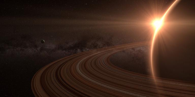 Αυξάνονται οι πιθανότητες εύρεσης εξωγήινης ζωής: Τι βρήκε η NASA στον Εγκέλαδο του Κρόνου