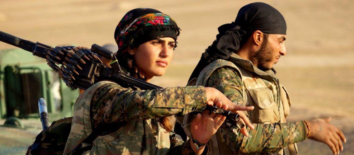 Άσαντ σε Κούρδους: «Ενωθείτε με τα κυβερνητικά στρατεύματα για να σωθείτε από τους Τούρκους»