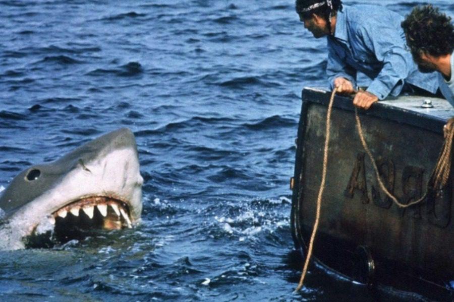 Ο ανθρωποφάγος καρχαρίας που ενέπνευσε την ταινία «Τα σαγόνια του καρχαρία»