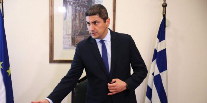 Μπαράζ συναντήσεων Αυγενάκη με στελέχη της δημοτικής αρχής Φαιστού και αρμόδιους Υπουργούς για θέματα της Μεσαράς