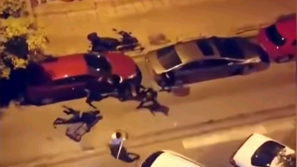 Ληστεία Θεσσαλονίκη: Άγριο περιστατικό στο κέντρο της πόλης – Περικύκλωσαν 31χρονο