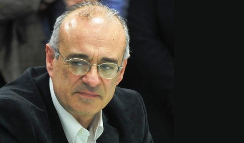 «Αυτά ήταν όλα κι όλα τα λεφτά της Ελλάδας το 2015»: Τι λέει ο Μάρδας