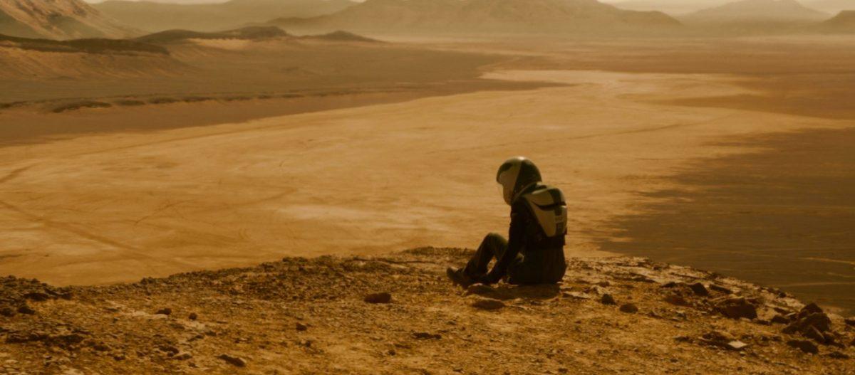 Ο Άρης διέθετε λίμνες και δίκτυο ποταμών! – Υπήρχε κάποτε ζωή στον «Κόκκινο πλανήτη»; (βίντεο, φωτό)