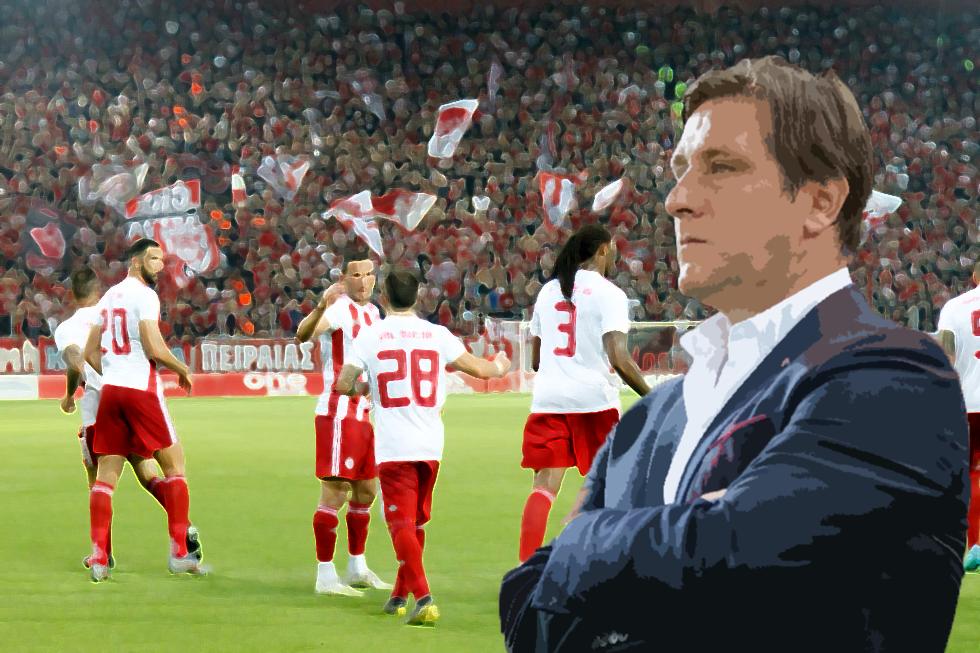 Ολυμπιακός: Γιατί με τον ΟΦΗ είναι το πιο δύσκολο αλλά και… εύκολο ματς