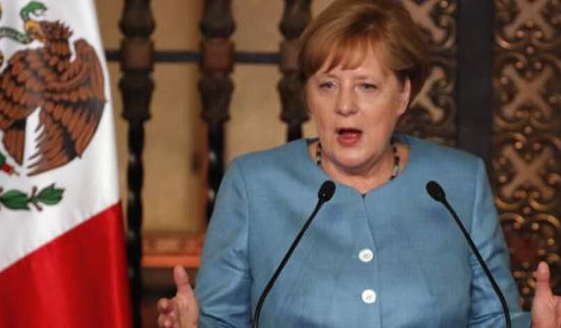 Γελά με το εμπάργκο όπλων της Μέρκελ ο Ερντογάν: «Τώρα μάλιστα, η Γερμανία μας τελείωσε»