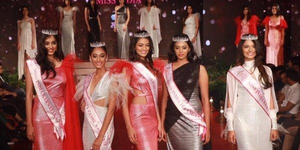 Χαλκιδική: Καλλιστεία για παντρεμένες Ινδές στο Πόρτο Καρράς
