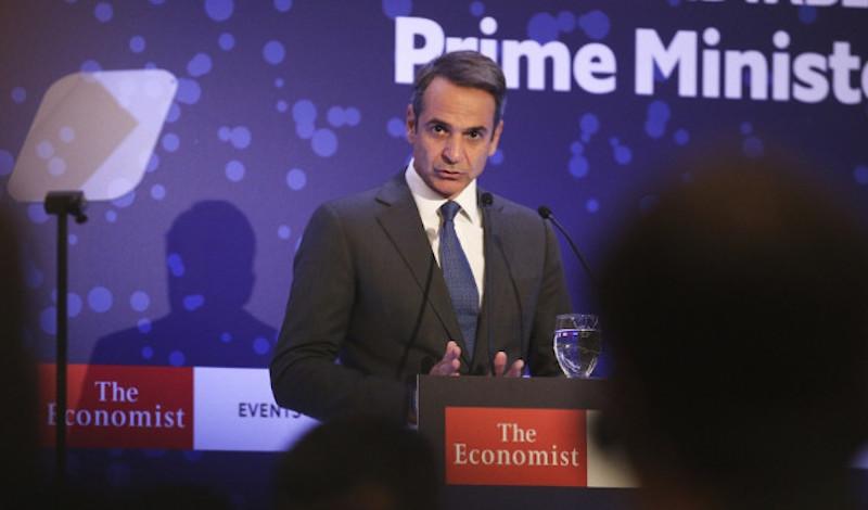 Handelsblatt: Η κυβέρνηση Μητσοτάκη στρώνει κόκκινα χαλιά στους επενδυτές