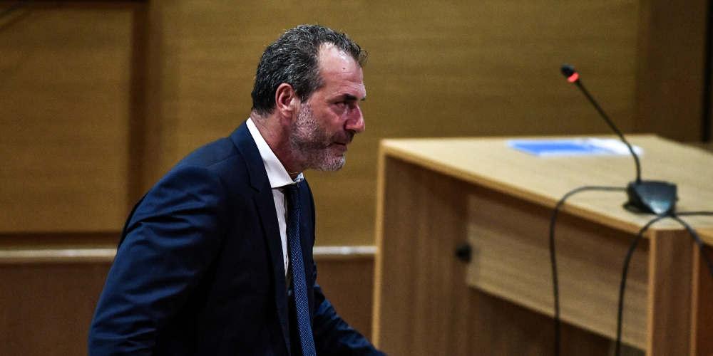 Δίκη Χρυσής Αυγής: Ο Μίχος διέψευσε Ζαρούλια: Το ίδιο βράδυ τα έμαθε όλα ο Μιχαλολιάκος