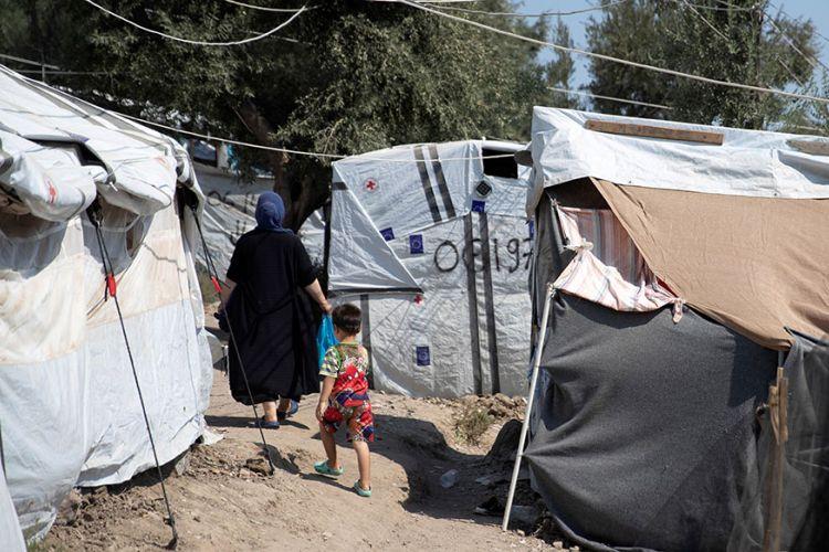 Κατά 54% αυξήθηκαν οι ροές προσφύγων-μεταναστών σε σχέση με το 2018